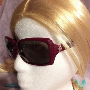 Gucci sunglasses Burgundy GG3590/s LHFL3